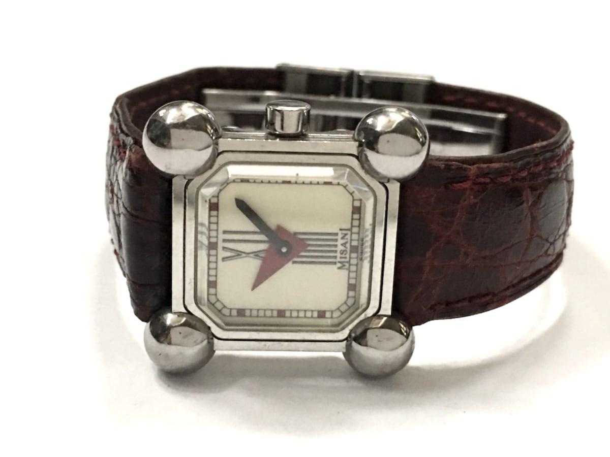 MISANI(ミザーニ)の腕時計