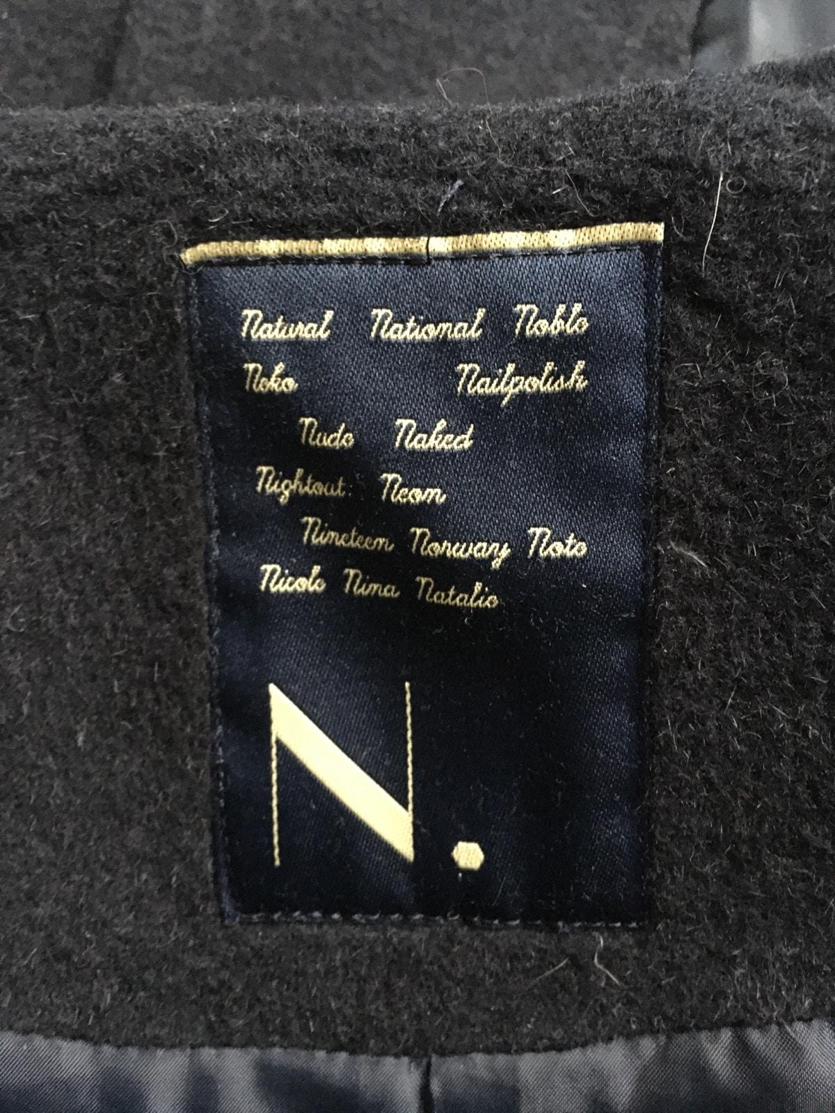 N.(N. Natural Beauty Basic)(エヌ ナチュラルビューティーベーシック)のコート