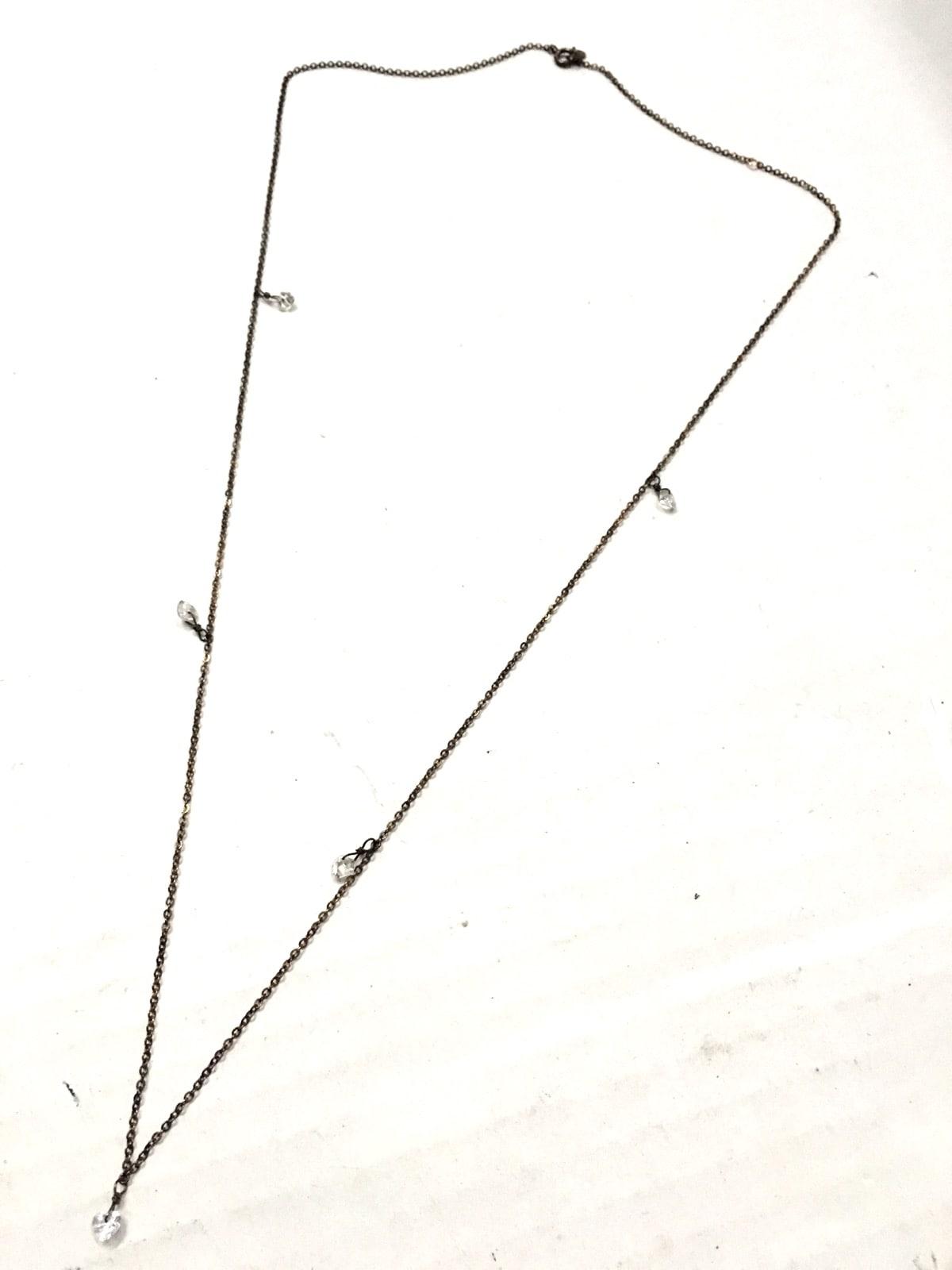 PlusVendome(プラスヴァンドーム)のネックレス
