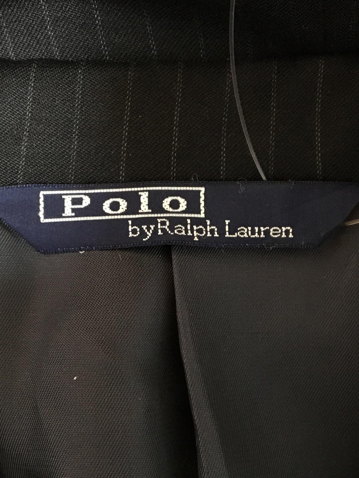 POLObyRalphLauren(ポロラルフローレン)のメンズスーツ