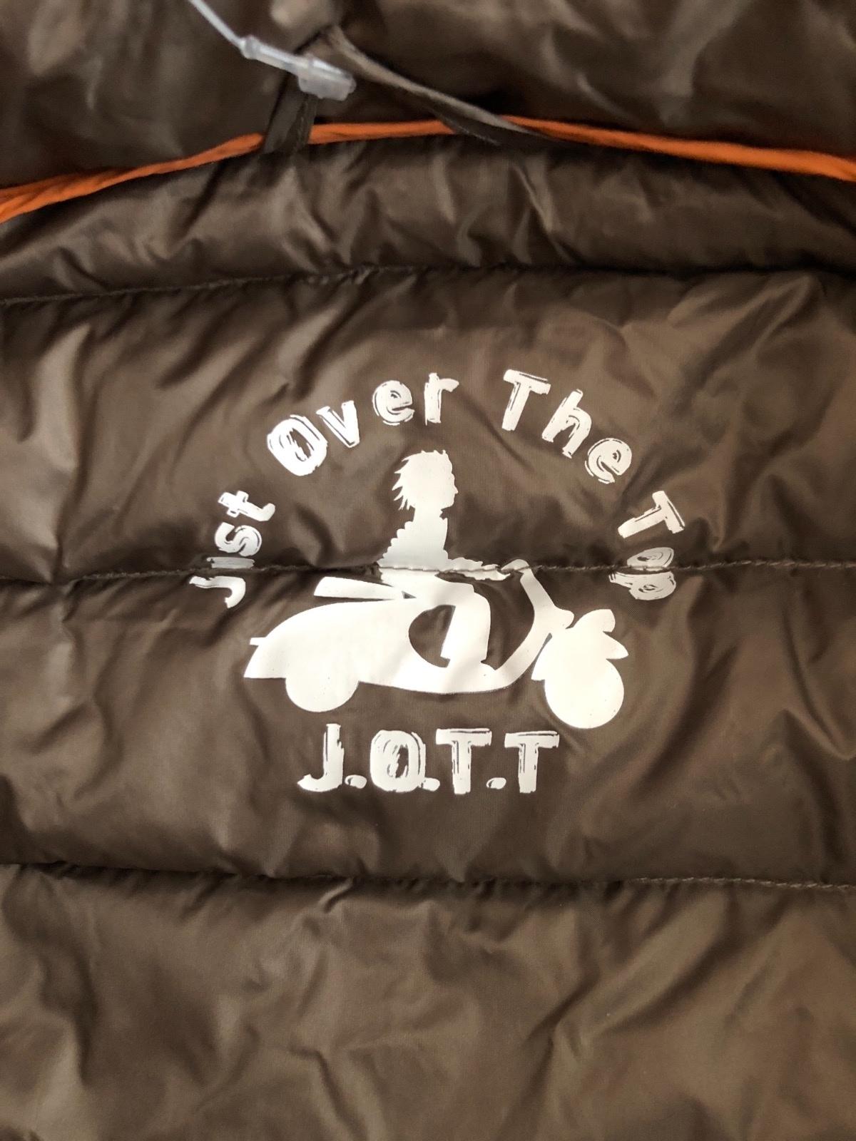 JOTT(ジョット)のダウンコート