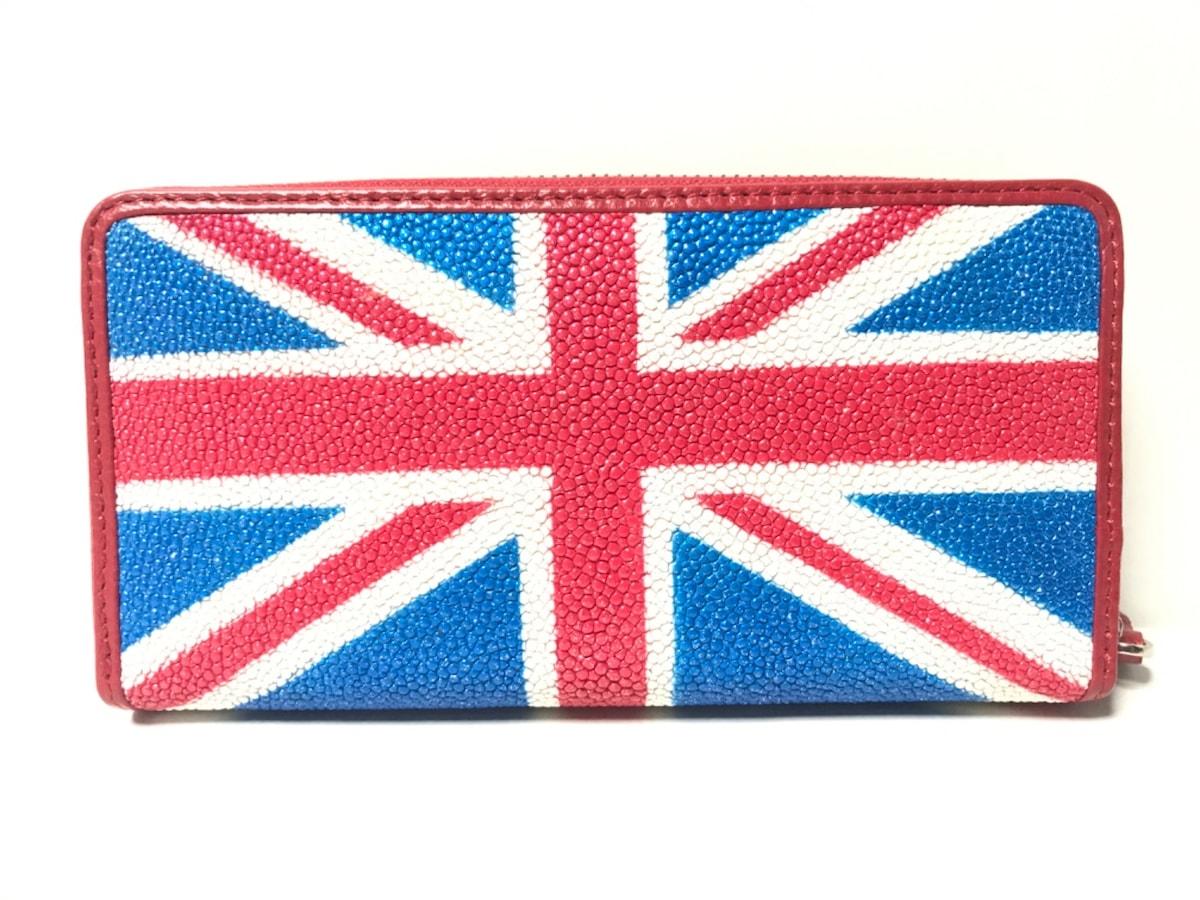 BAHARI(バハリ)の長財布