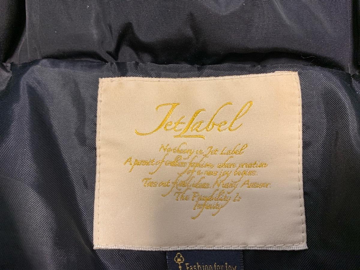 JetLabel(ジェットレーベル)のダウンコート