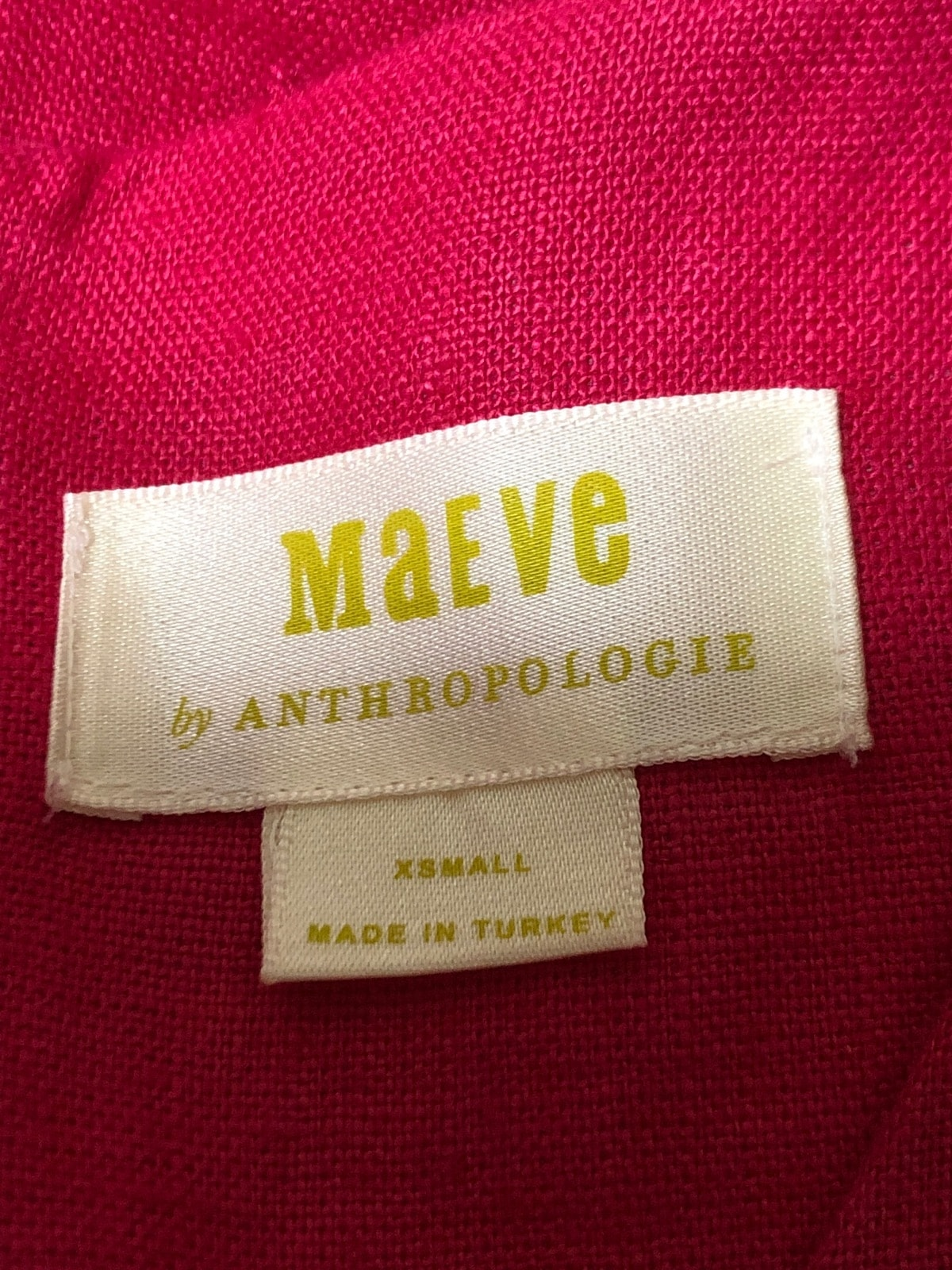 maeve(メイヴ)のワンピース