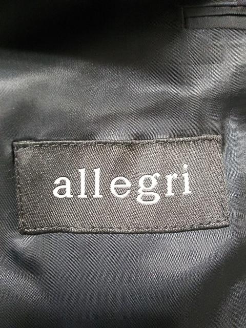 allegri(アレグリ)のメンズスーツ