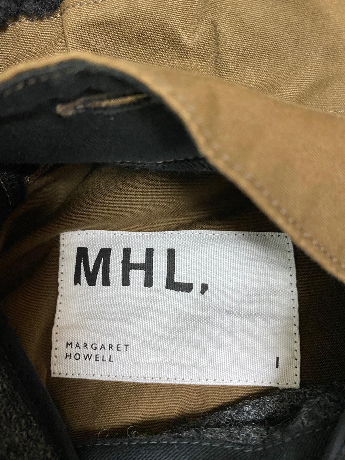 MHL.(マーガレットハウエル)のブルゾン