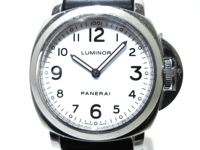 PANERAI(パネライ)のルミノールベース44mm