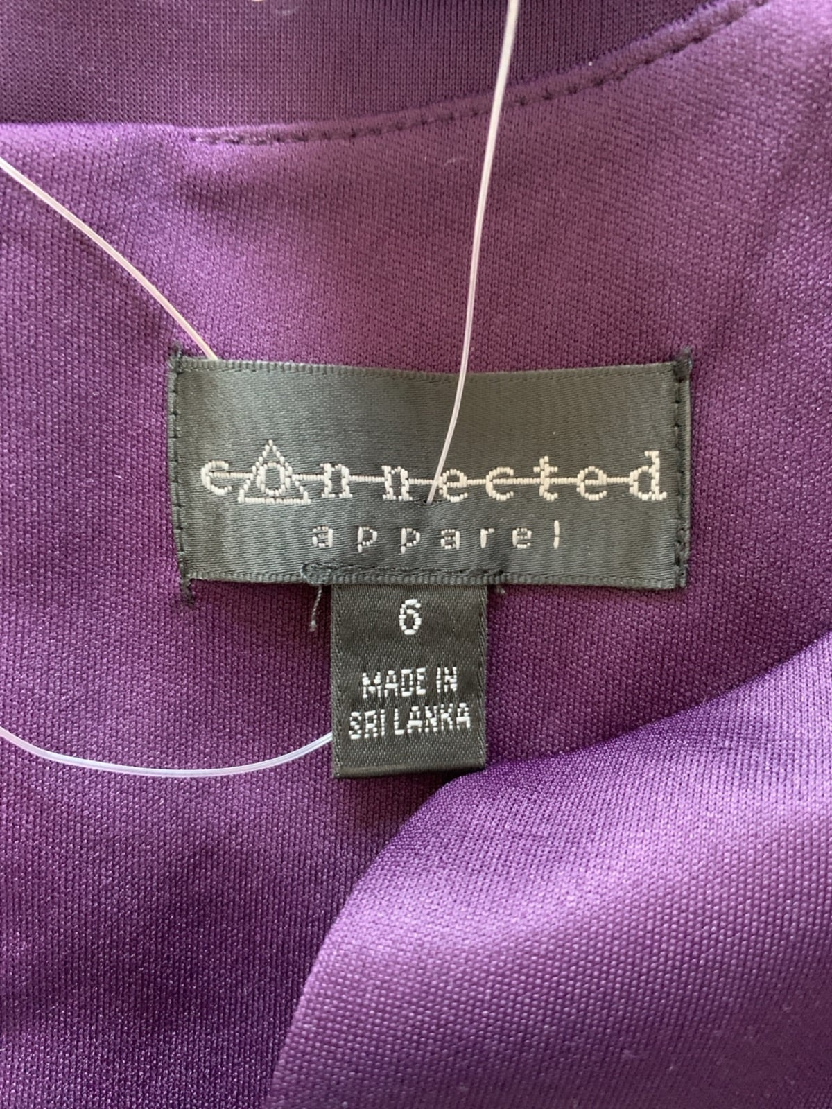 connected apparel(コネクティッドアパレル)のワンピース