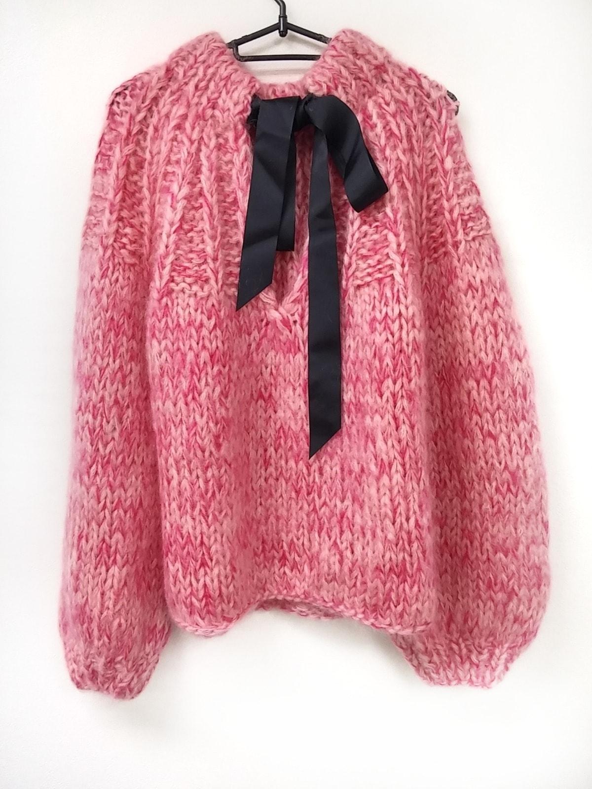 GANNI(ガニー)のセーター