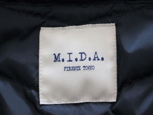 M.I.D.A.(ミダ)のコート