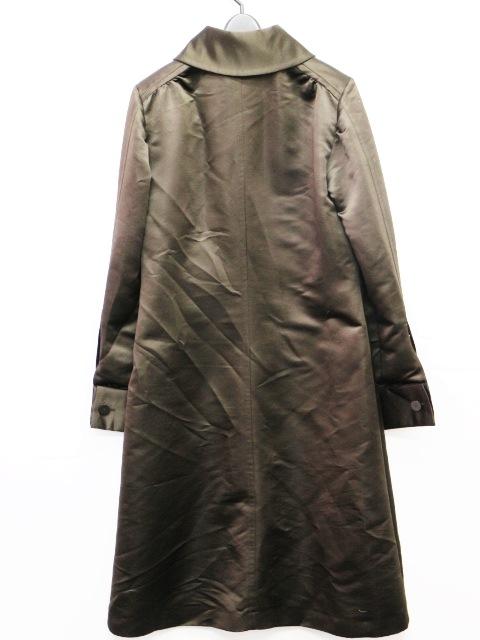 annemie verbeke(アネミ ベルベッカ)のコート