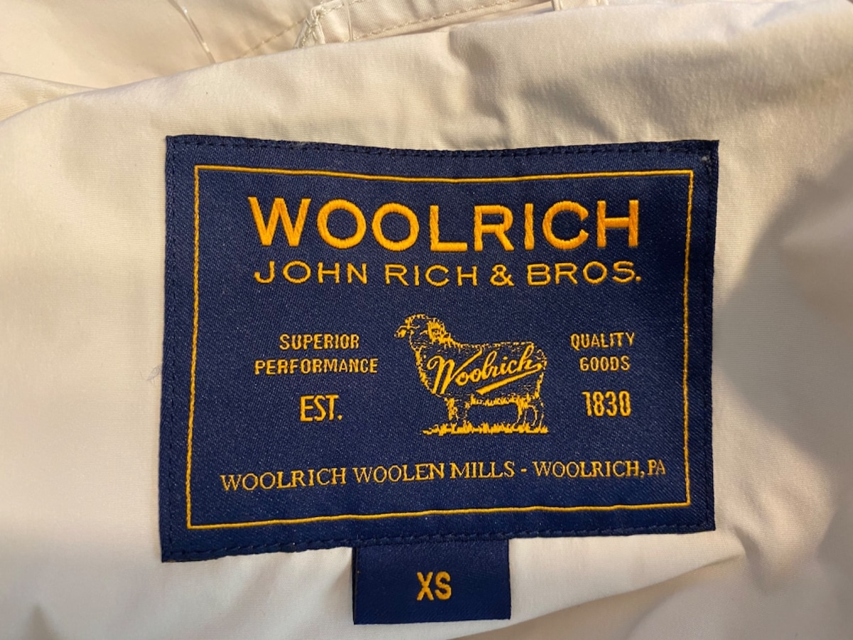 WOOLRICH(ウールリッチ)のコート