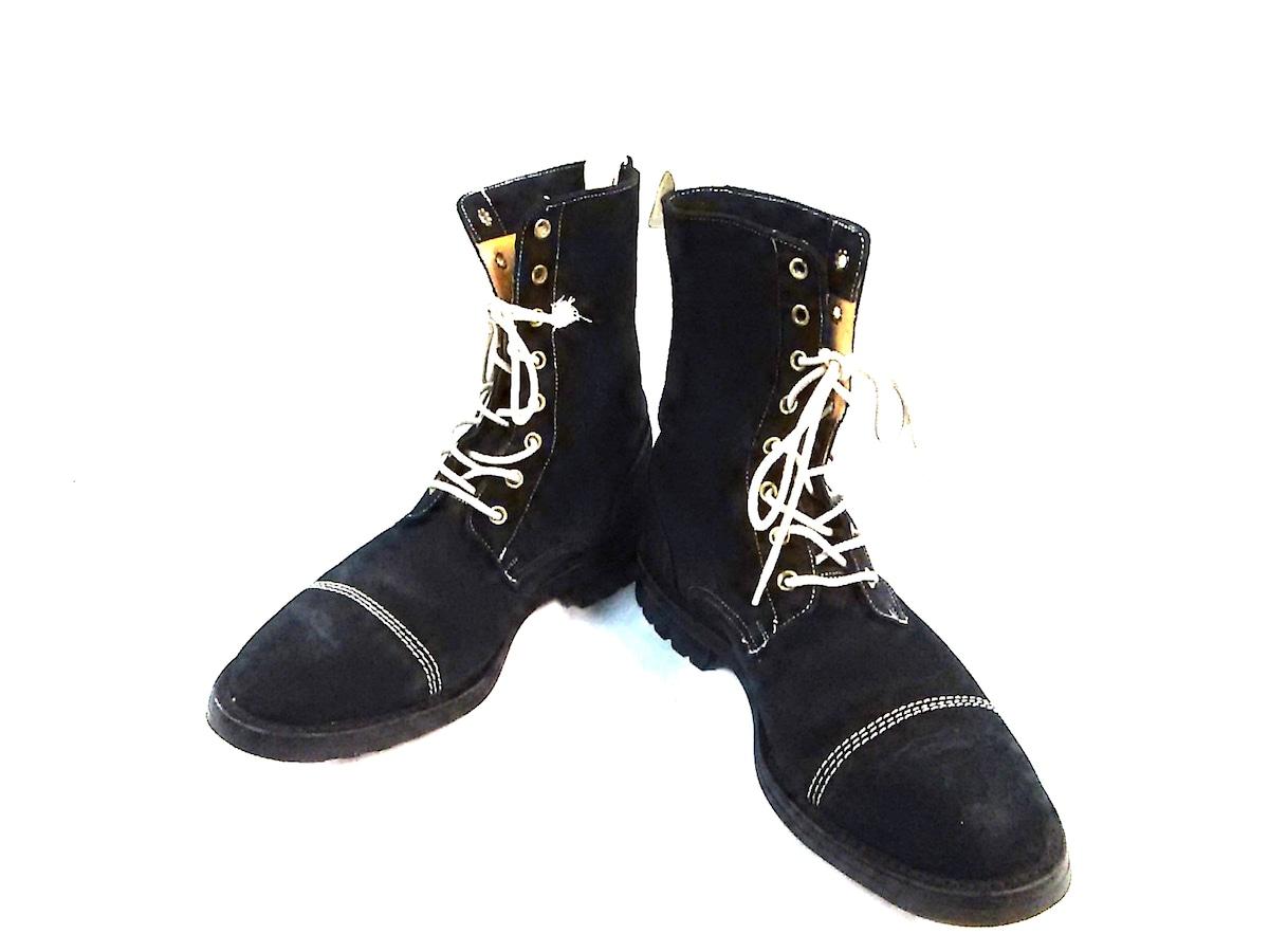 NEPENTHES(ネペンテス)のブーツ