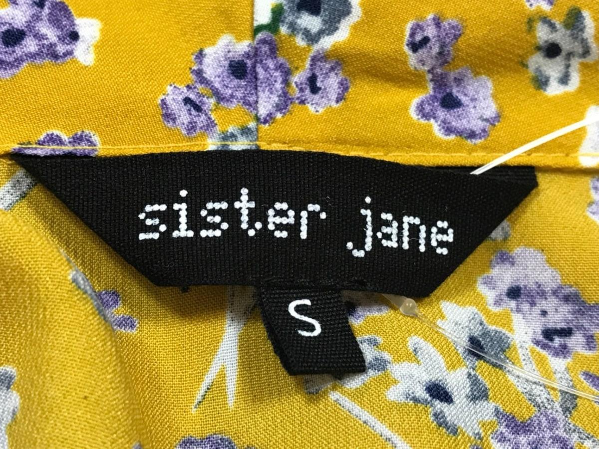 Sister Jane(シスタージェーン)のシャツブラウス