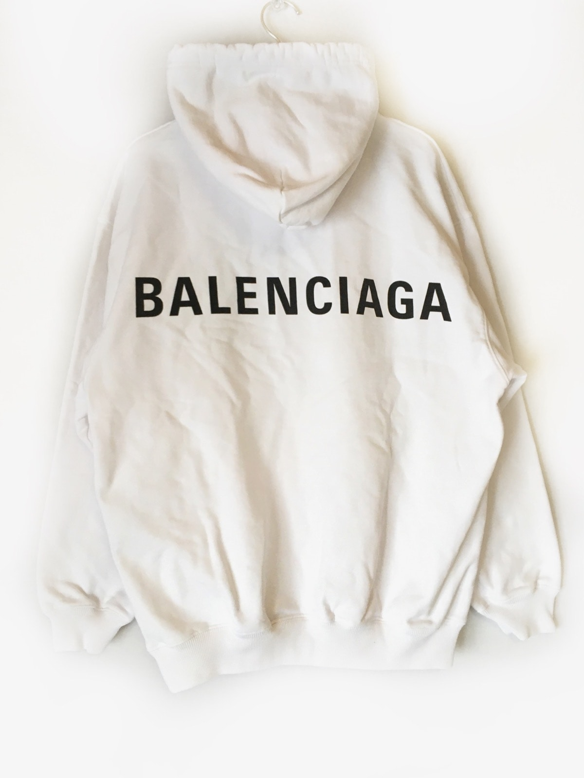 BALENCIAGA メンズパーカー 518215