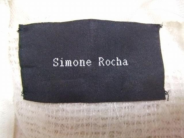 simone rocha(シモーネロシャ)のベスト