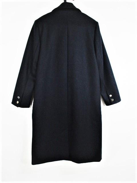 MAISON KITSUNE(メゾンキツネ)のコート