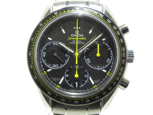 腕時計/スピードマスターレーシング/326.30.40.50.06.001