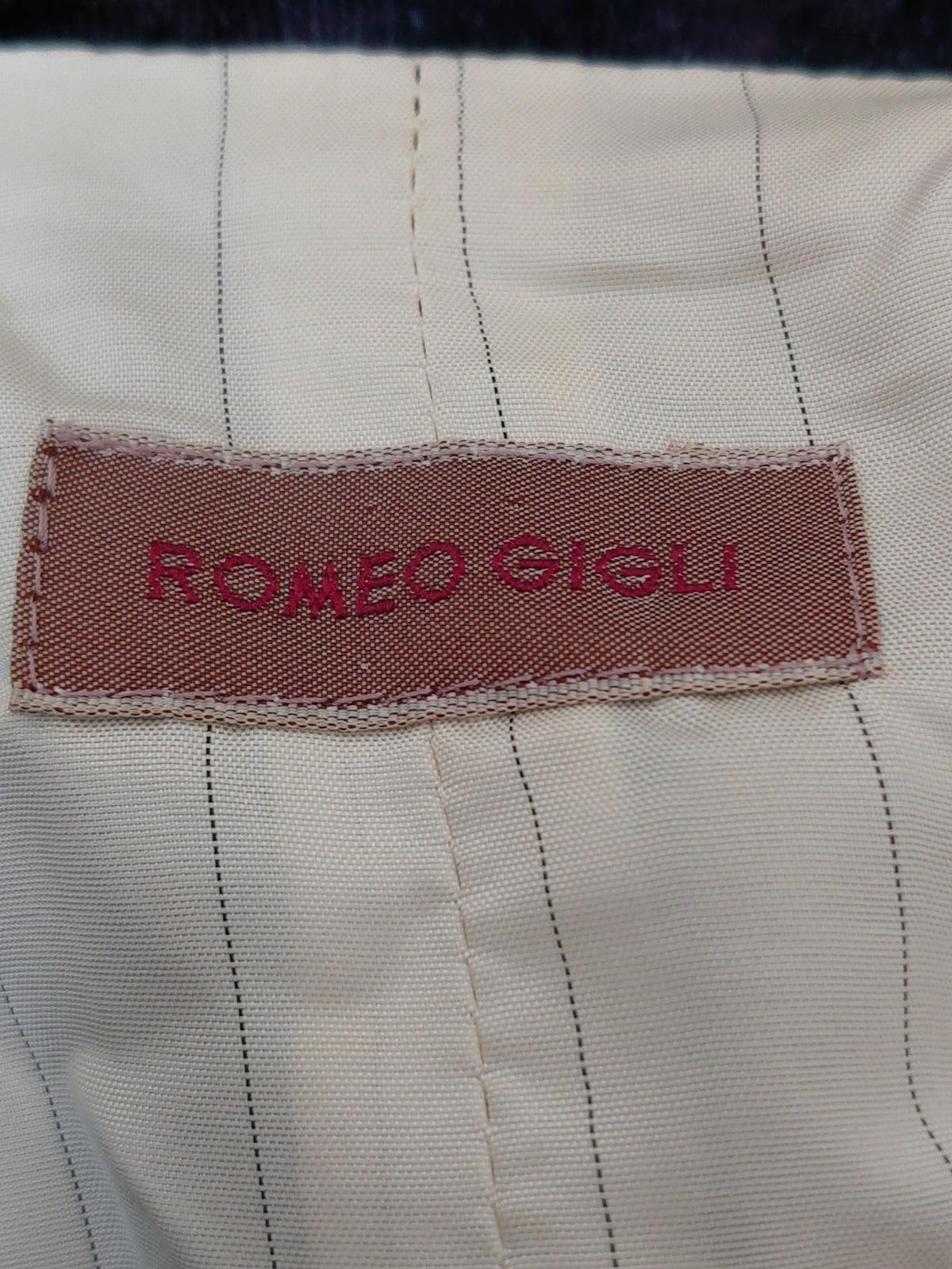 ROMEOGIGLI(ロメオジリ)のレディースパンツセットアップ