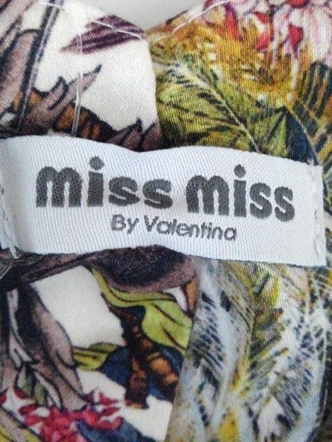 miss miss(ミスミス)のワンピース