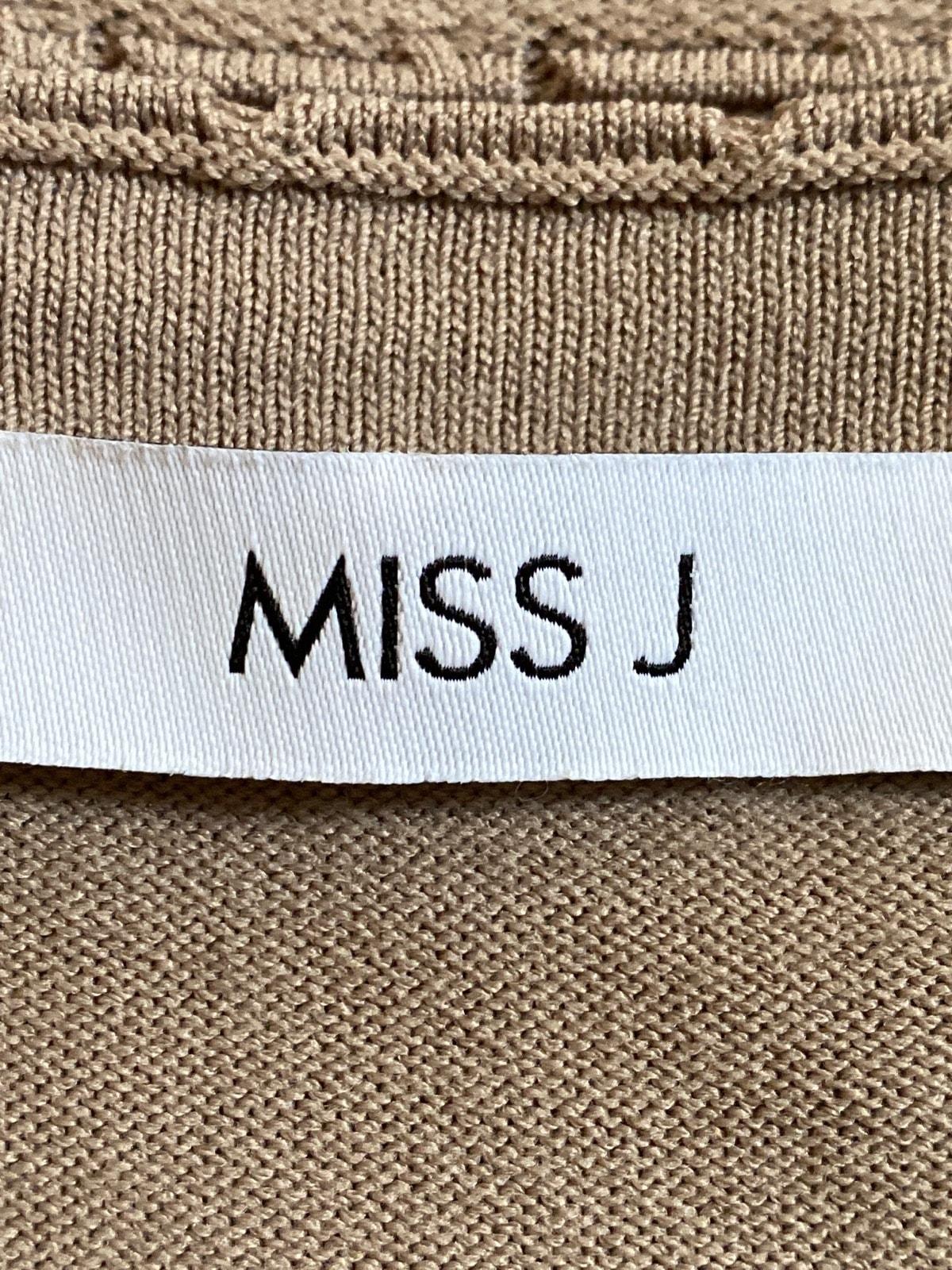 missJ(ミスJ)のワンピース
