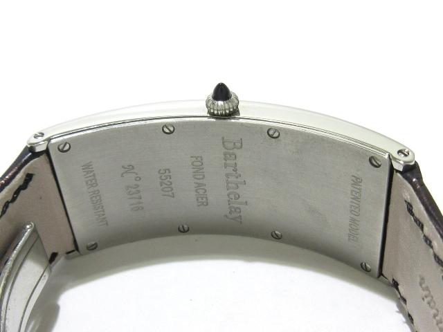 Barthelay(バルトレー)の腕時計