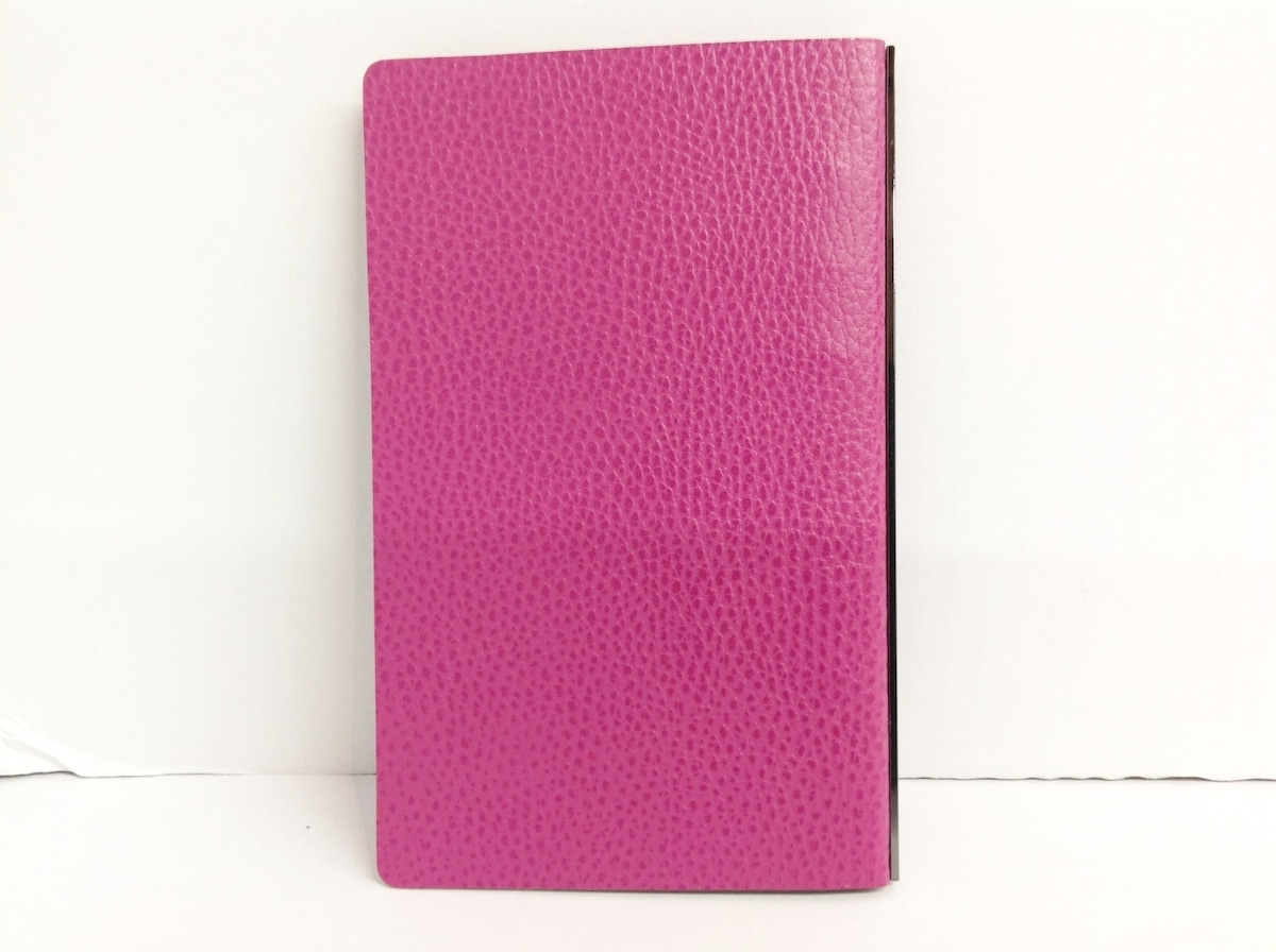 KNOXBRAIN(ノックスブレイン)の手帳