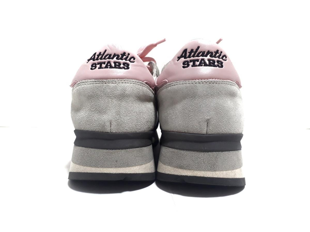 Atlantic STARS(アトランティックスターズ)のスニーカー