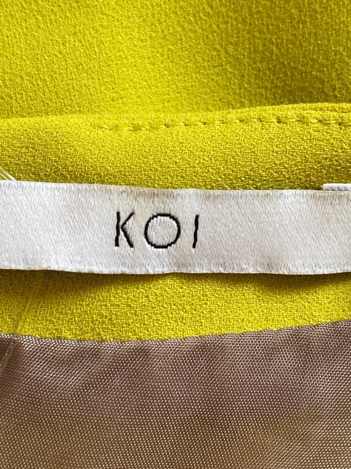 KOI(コイ)のワンピース
