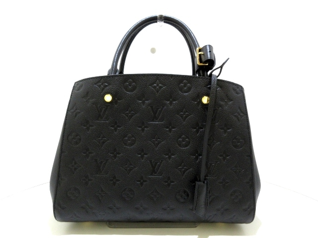 LOUIS VUITTON(ルイヴィトン)のモンテーニュMM