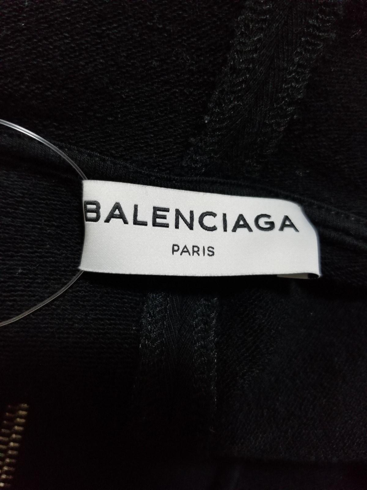 BALENCIAGA(バレンシアガ)のパーカー