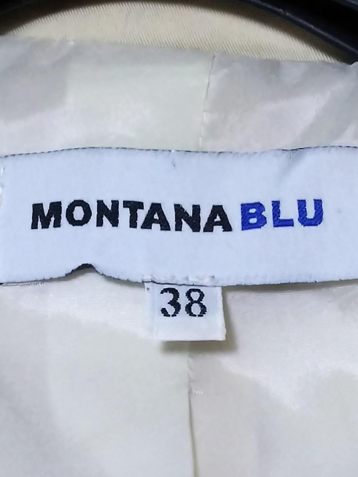 MONTANABLU(モンタナブルー)のスカートスーツ