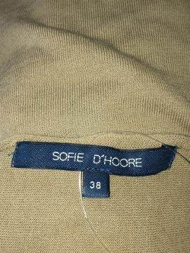 SOFIE D'HOORE(ソフィードール)のカットソー