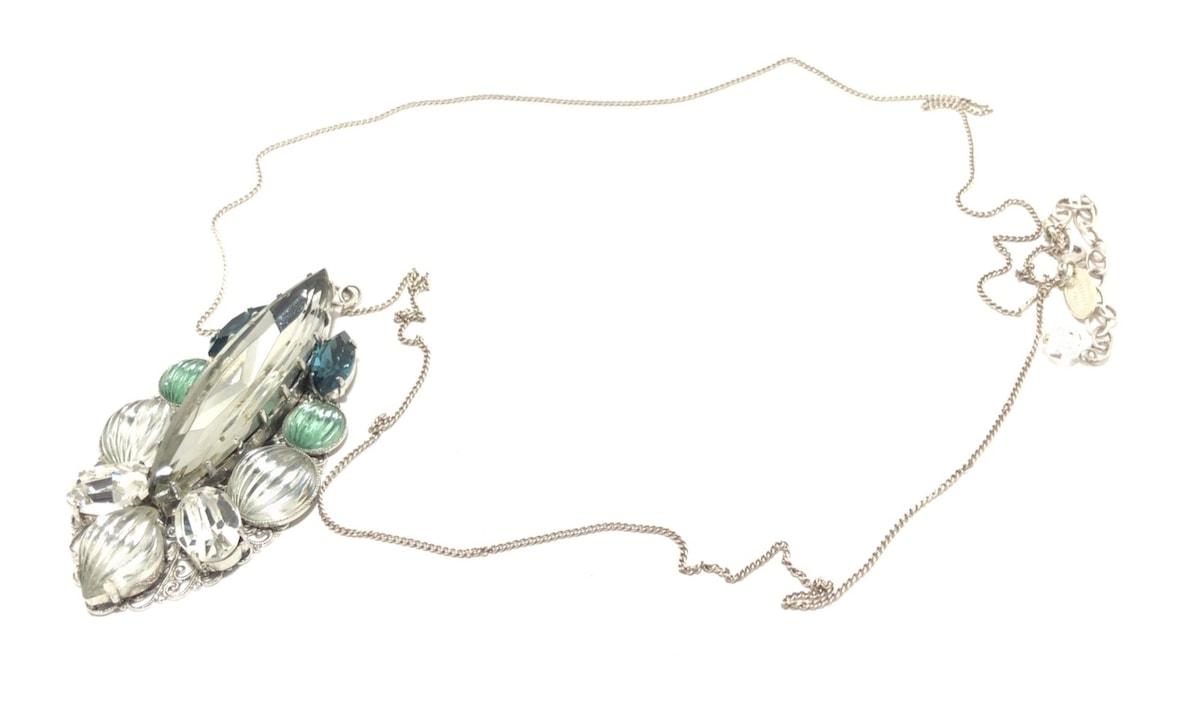 ANTON HEUNIS(アントン・ヒュニス)のネックレス