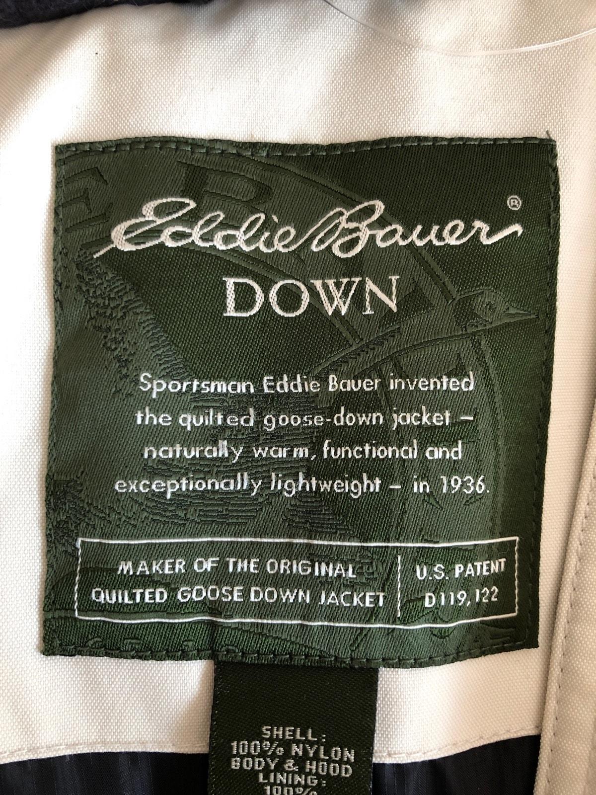 Eddie Bauer(エディバウアー)のダウンコート