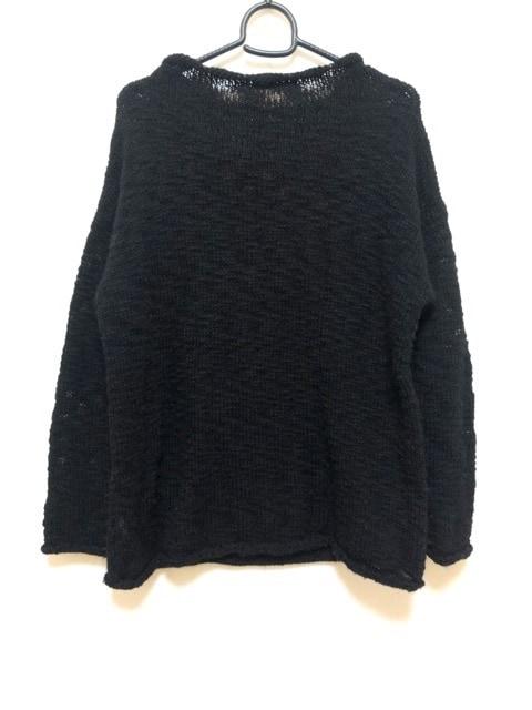 Eatable Of Many Orders(エタブルオブメニーオーダーズ)のセーター