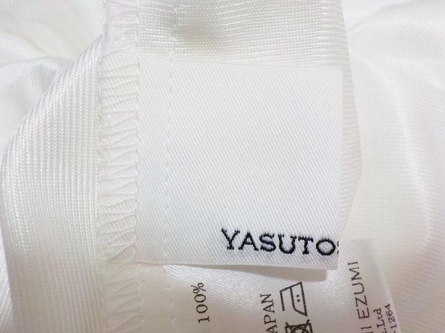 Yasutoshi Ezumi(ヤストシ エズミ)のキャミソール