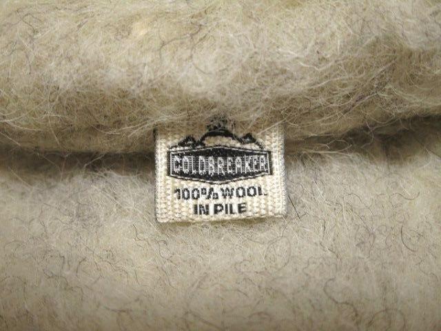 COLD BREAKER(コールドブレーカー)のマフラー