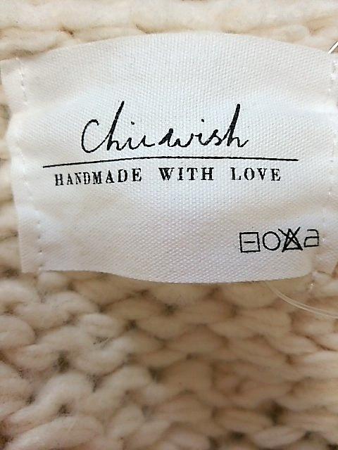 Chicwish(シックウィッシュ)のカーディガン