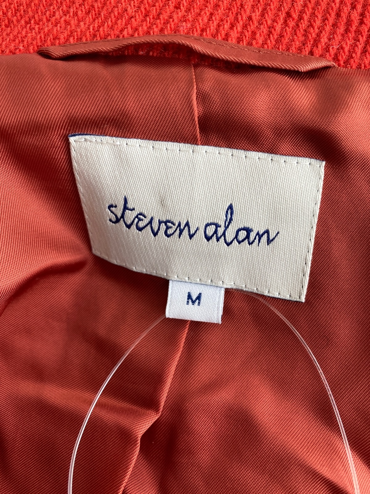 steven・alan(スティーブン・アラン)のコート