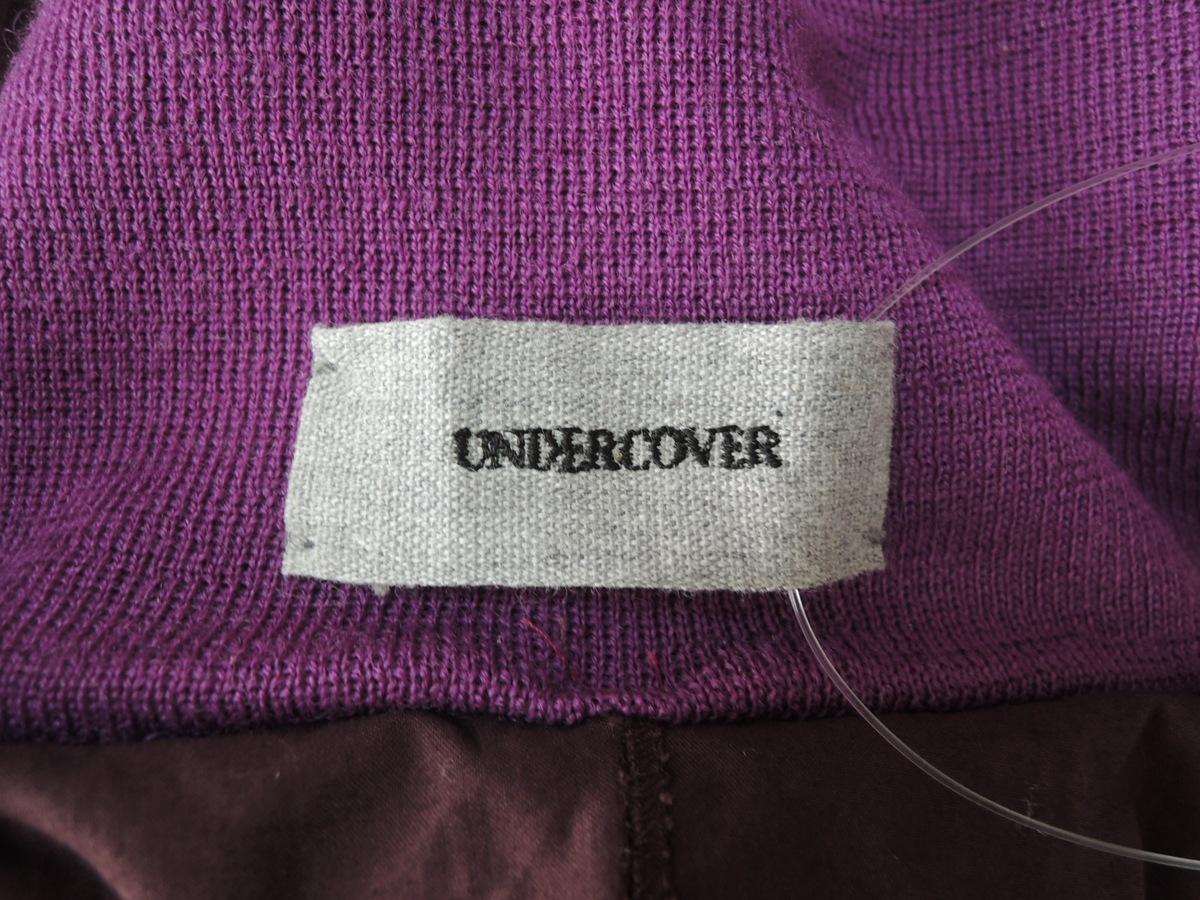 UNDER COVER(アンダーカバー)のワンピース