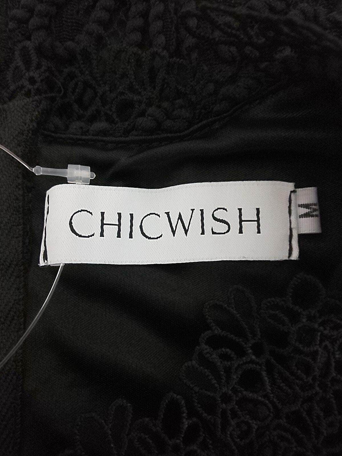 Chicwish(シックウィッシュ)のカットソー