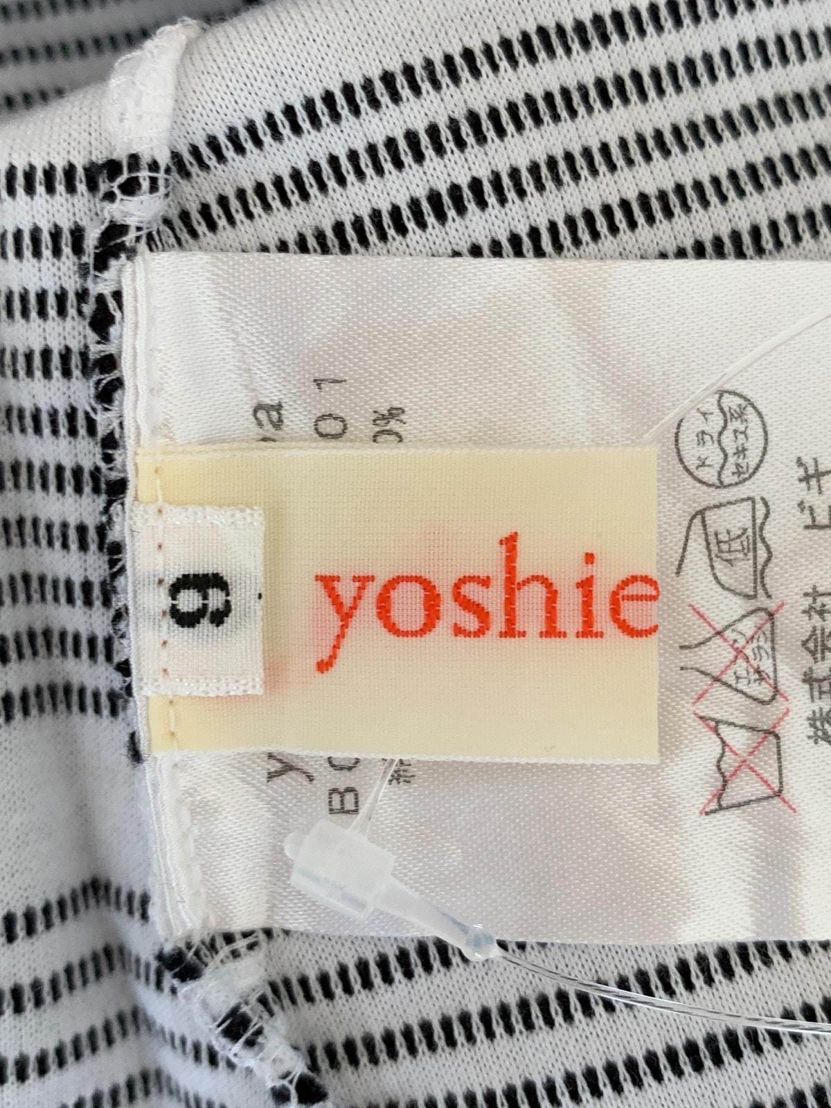YOSHIE INABA(ヨシエイナバ)のカットソー