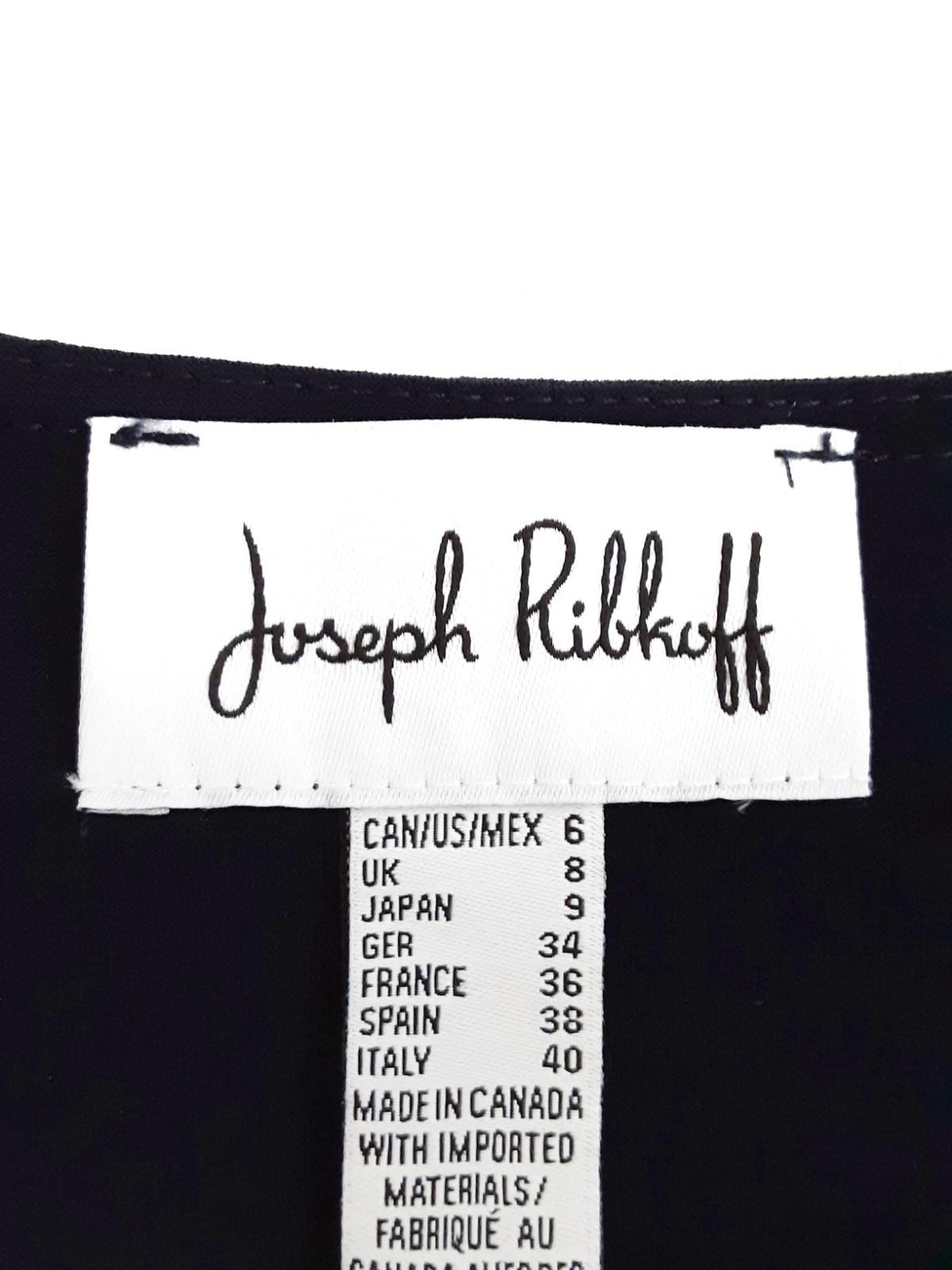 Joseph Ribkoff(ジョセフリブコフ)のカットソー