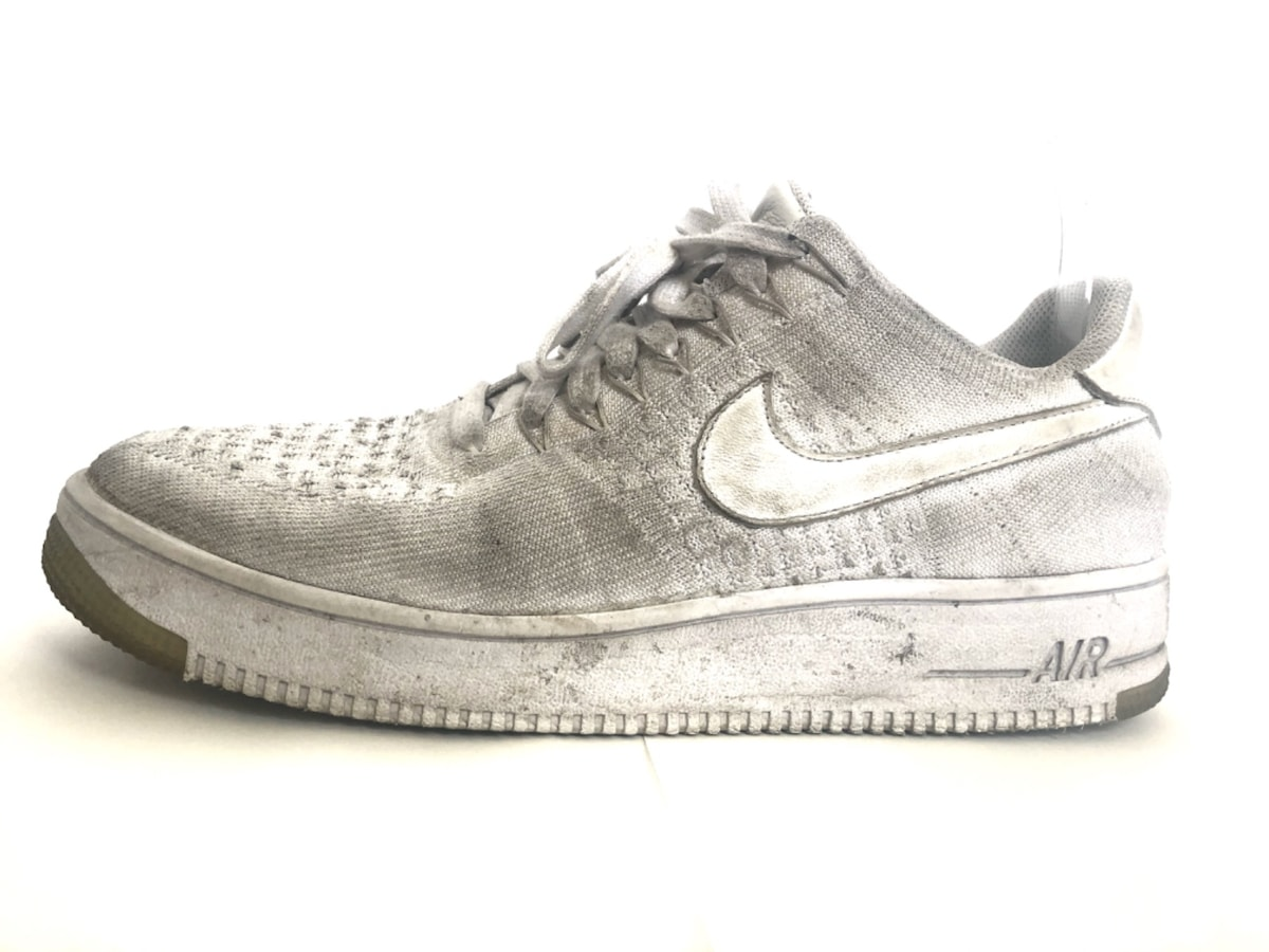NIKE(ナイキ)のAF1 ULTRA FLYKNIT LOW