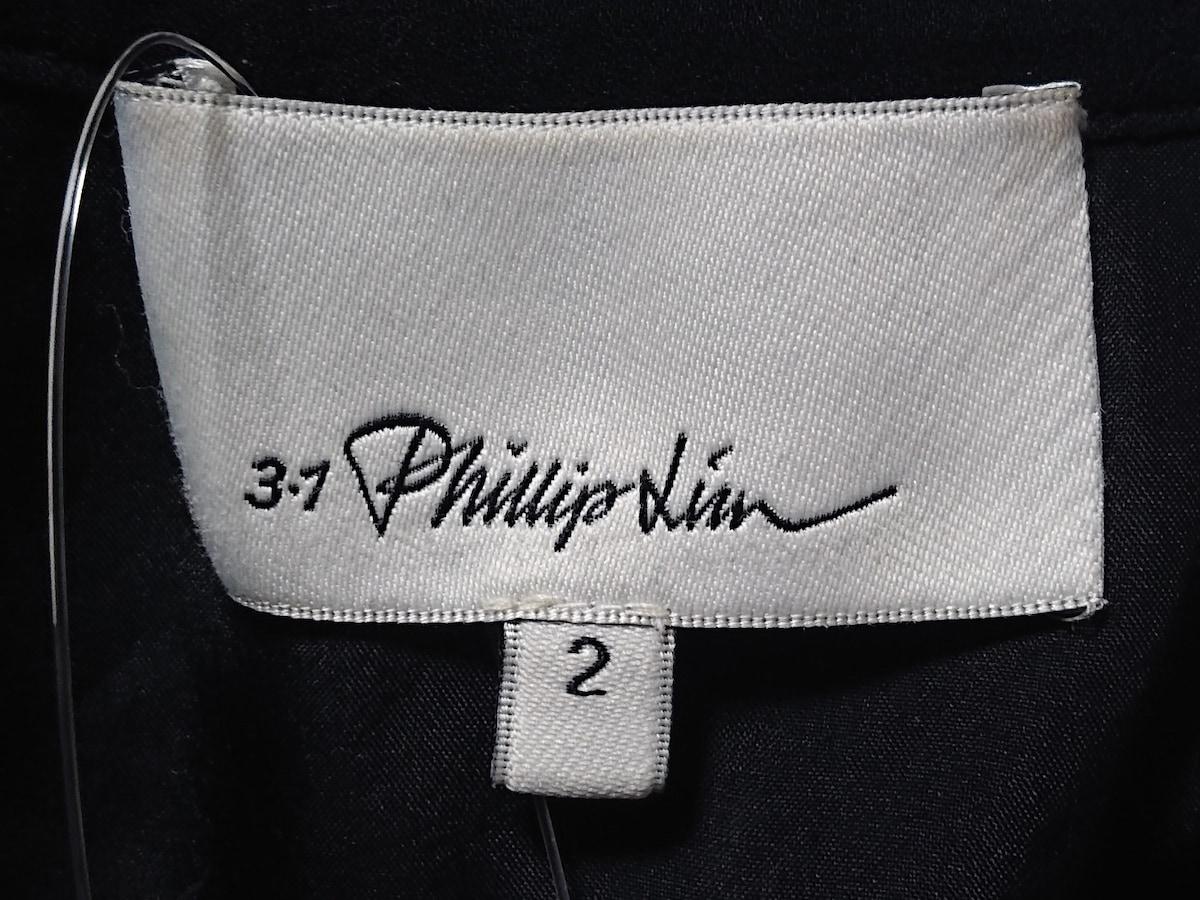 3.1 Phillip lim(スリーワンフィリップリム)のワンピース