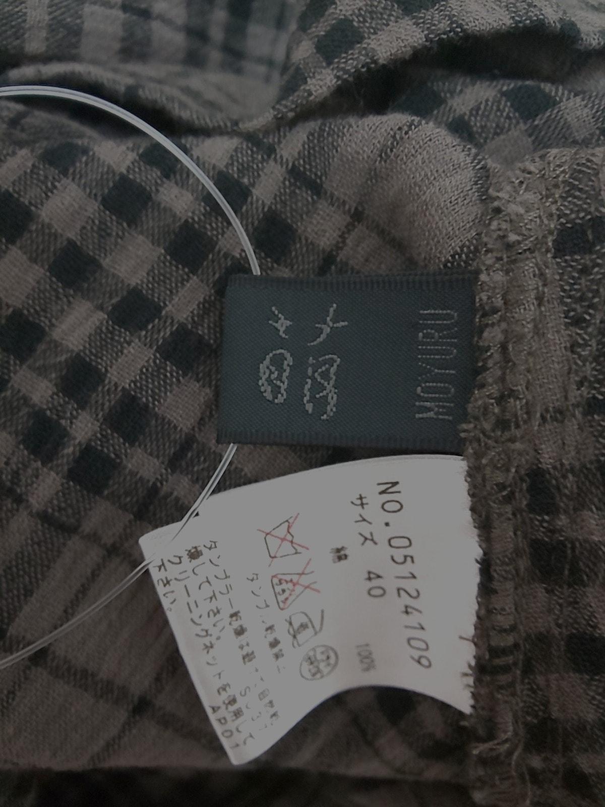 萌/MOYURU(モユル)のワンピース
