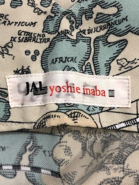 YOSHIE INABA(ヨシエイナバ)のワンピース