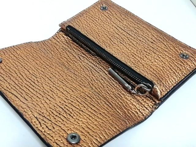 3.1 Phillip lim(スリーワンフィリップリム)の2つ折り財布