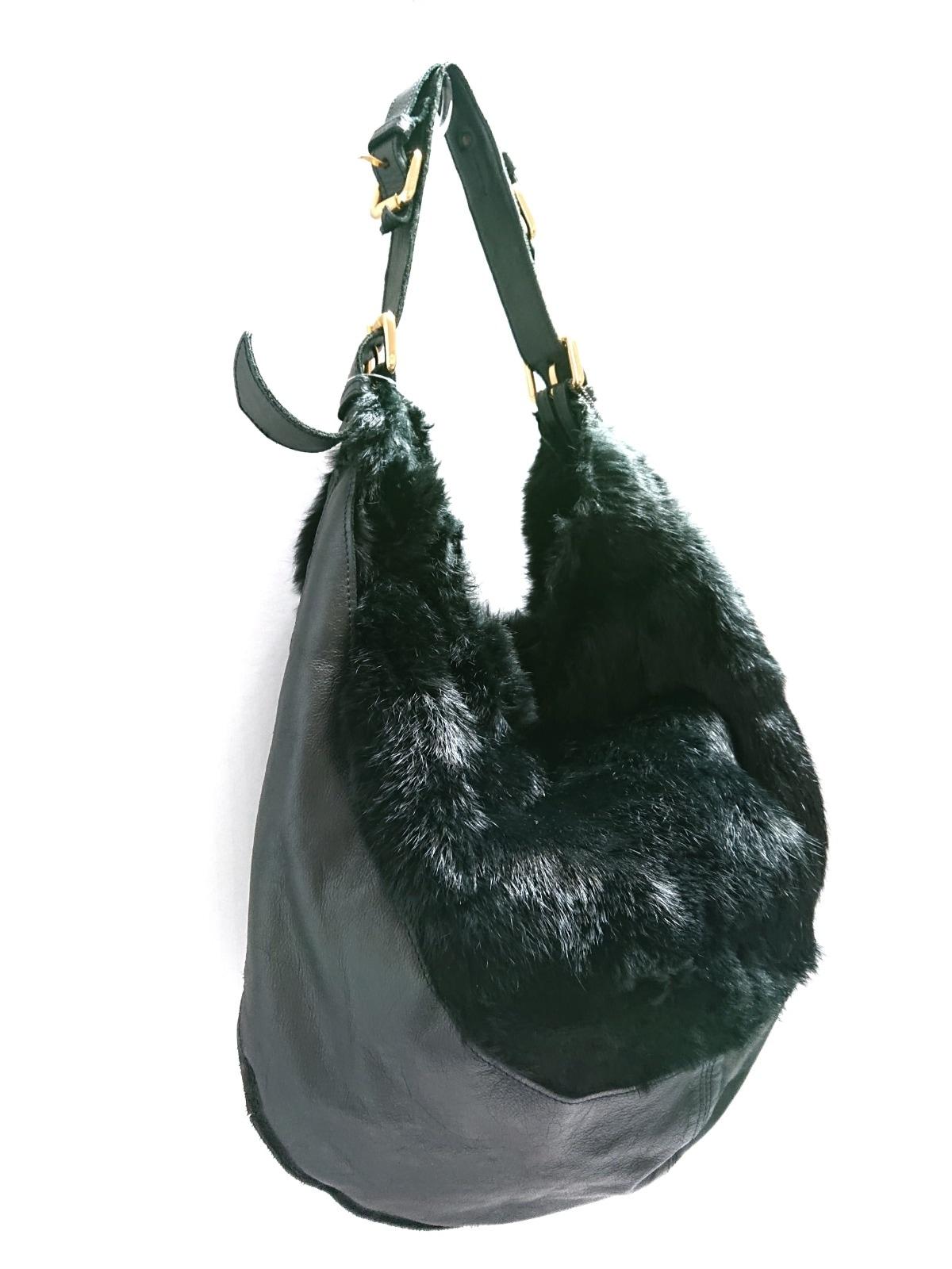 PHILIPPE ROUCOU(フィリップルクー)のショルダーバッグ
